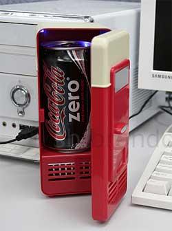 USBmini-fridge