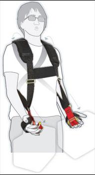 Handi-straps