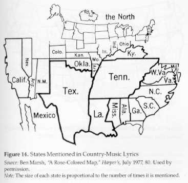 Countrystates