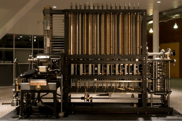 Charles Babbage's Difference Engine | Later On