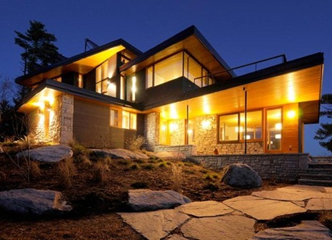 Cliff-house-at-night
