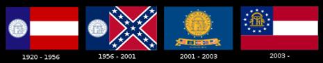 Georgiaflags