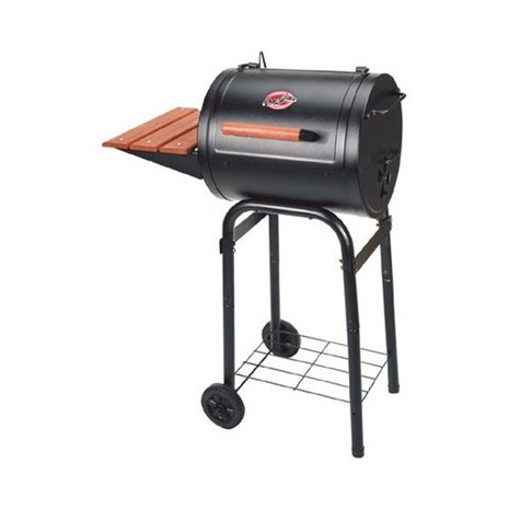 char griller assembly instructions