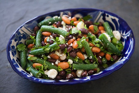 mexican-three-bean-salad