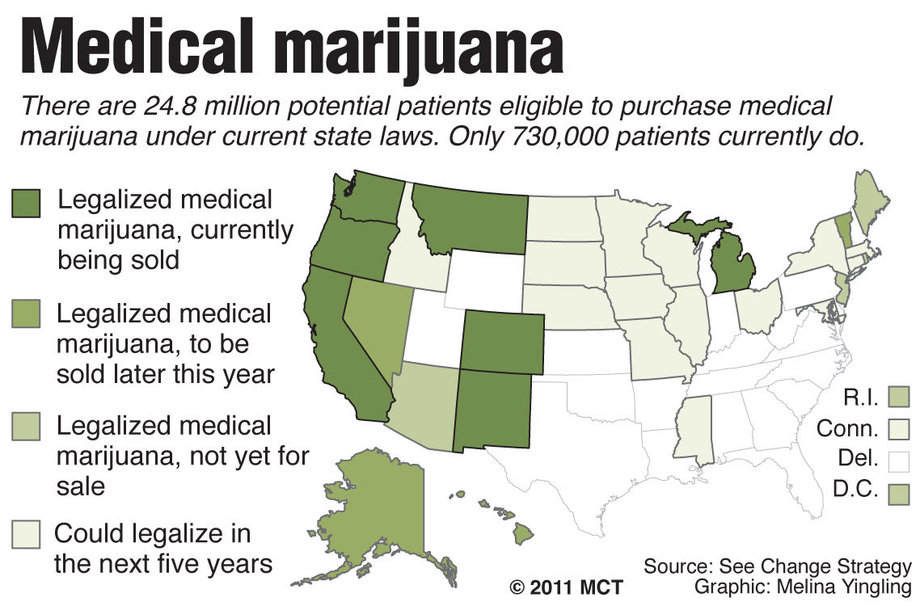 Medical Marijuana, Inc.\'s Hempmeds Shows Cannabis Products Are Ready ...