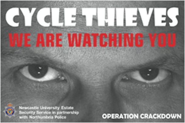 cycle thieves