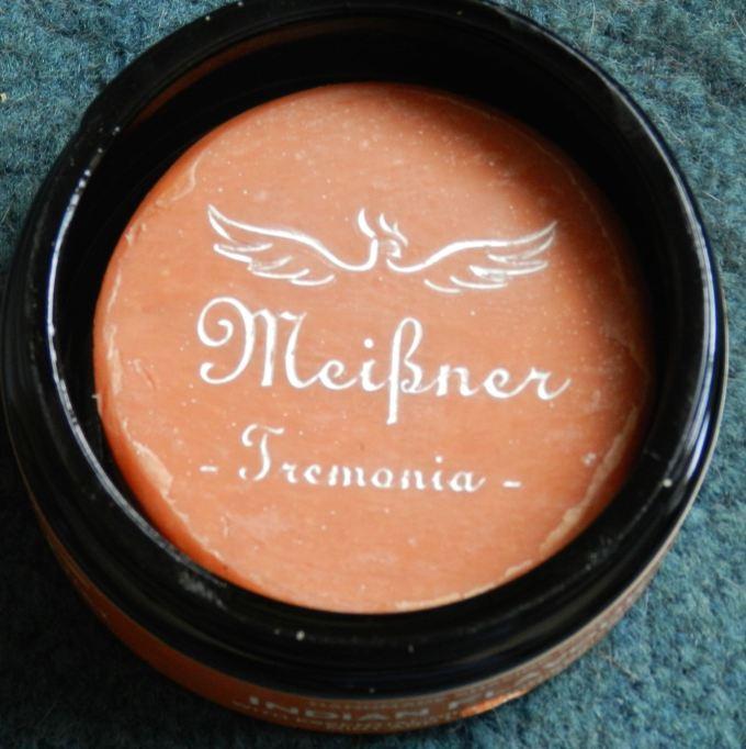 Meissner Tremonia soap