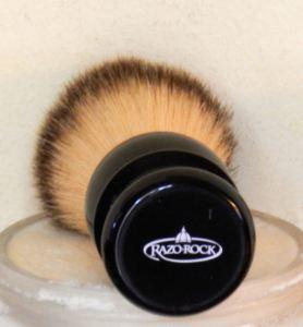 Razorock brush