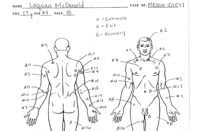 Laquan-McDonald