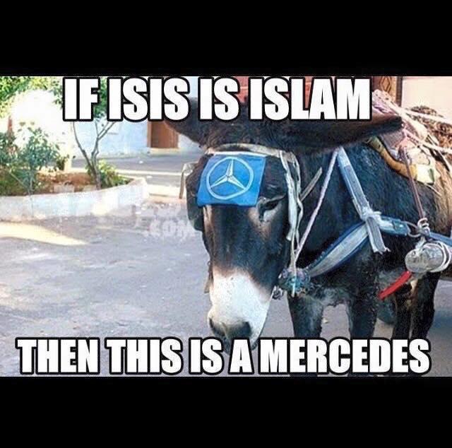 ISIS Islam