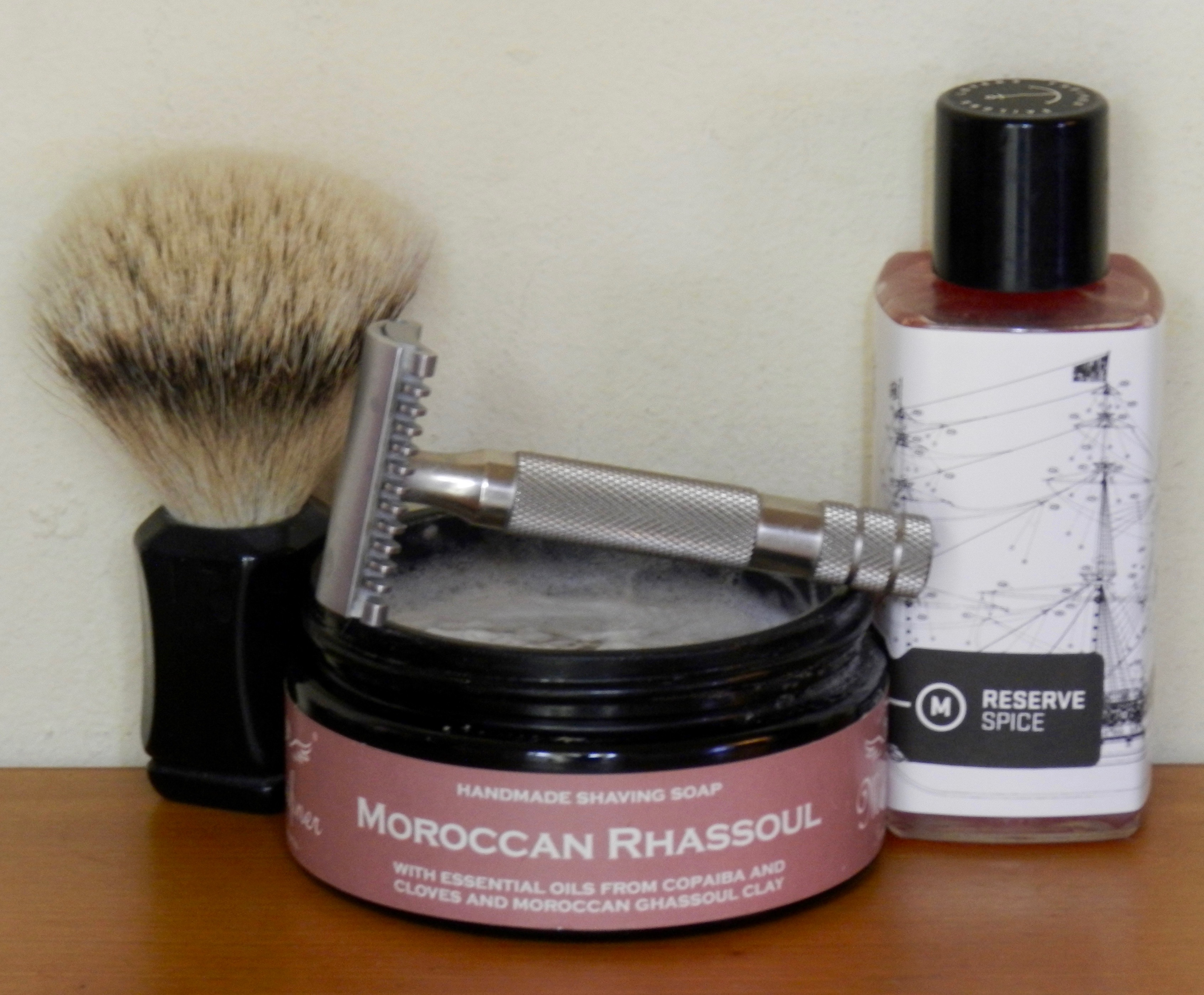 whipped dog silvertip meißner tremonia moroccan rhassoul and the